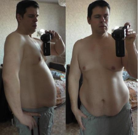 как мне похудеть дома